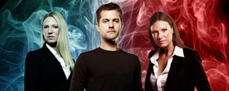 Fringe\': las últimas novedades de la cuarta temporada - Noticias de ...