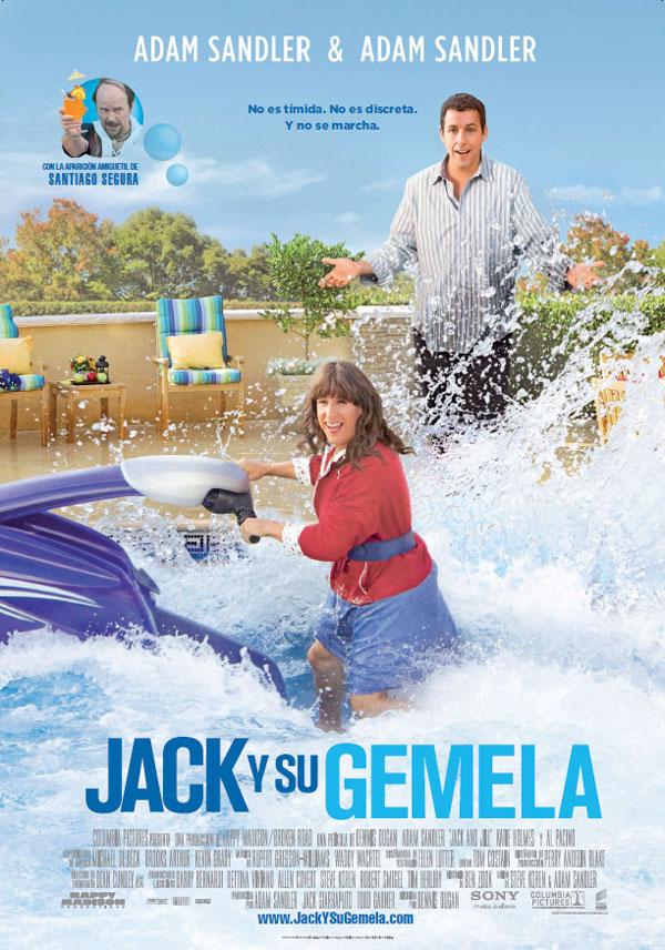 Jack y su gemela - Pel�cula 2011 - SensaCine.com