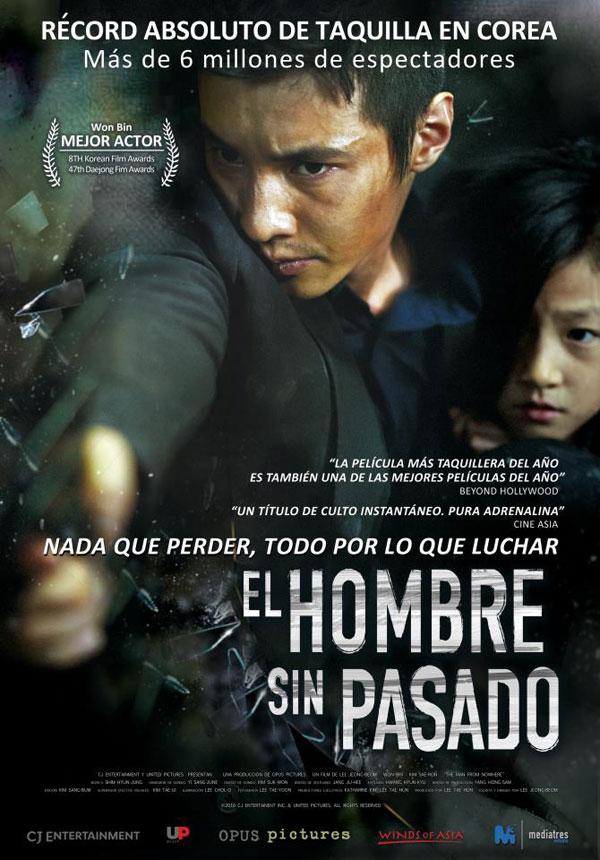 El hombre sin pasado | 3gp/Mp4/DVDRip Latino HD Mega