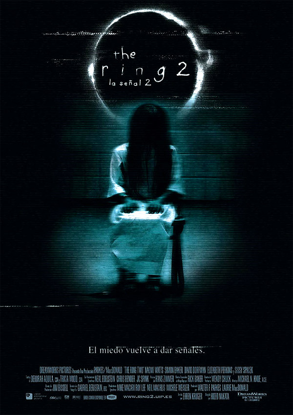 The Ring 2 (La señal 2): Fotos y carteles - SensaCine.com Jessica Chastain Imdb