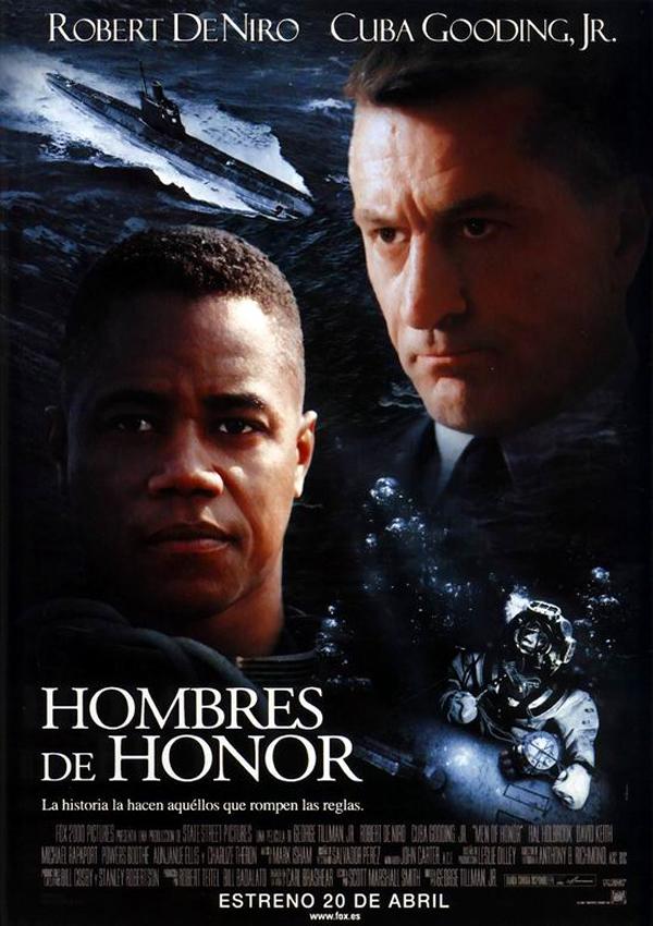 Hombres de honor pel cula 2000 for Una storia ospita vicino a me
