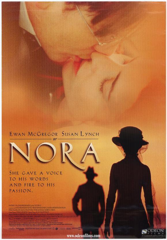 ნორა (ქართულად) - Nora / Нора (2000)