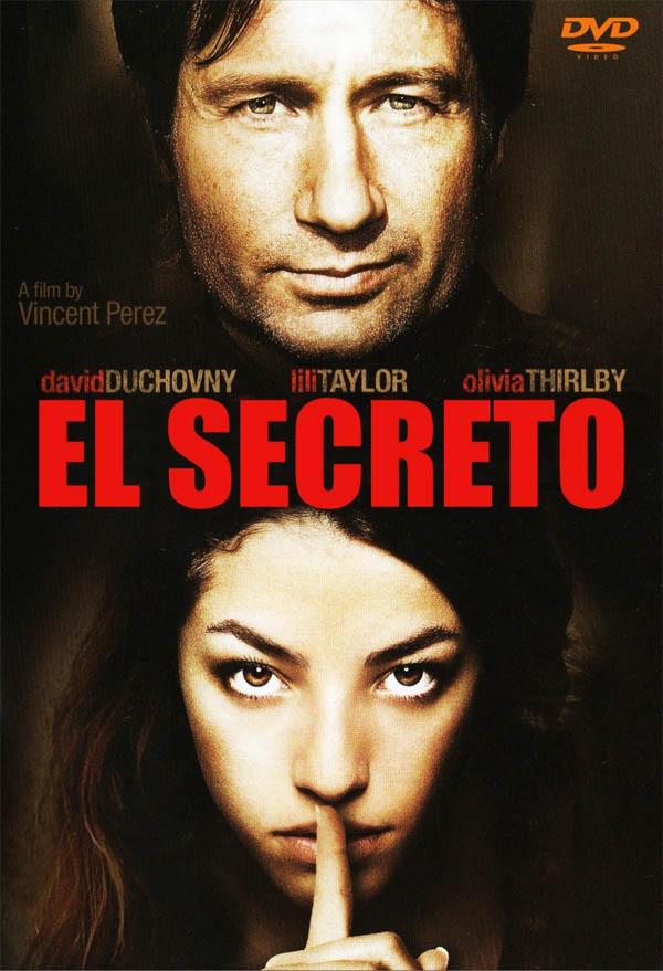 El secreto pel cula 2006 for Banda sonora de el jardin secreto