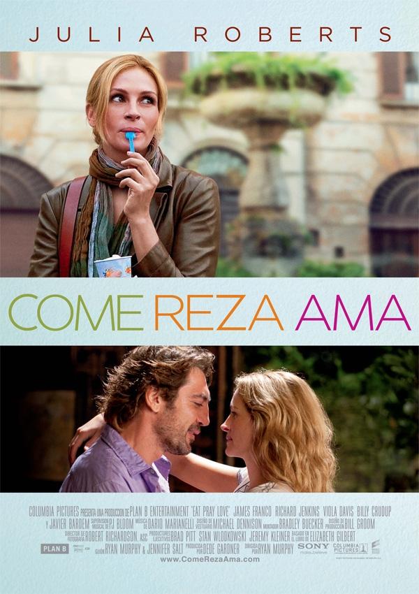 Come Reza Ama Película 2010 Sensacine Com