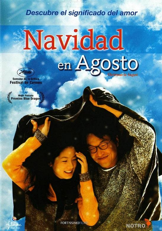 Navidad en agosto pel cula 1998 - Mejores peliculas de navidad ...