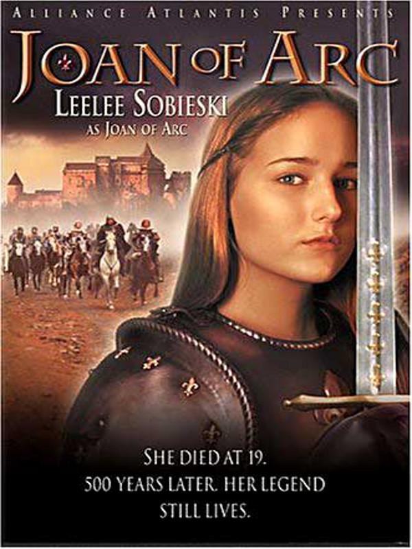 Juana de Arco - Película 1999 - SensaCine.com
