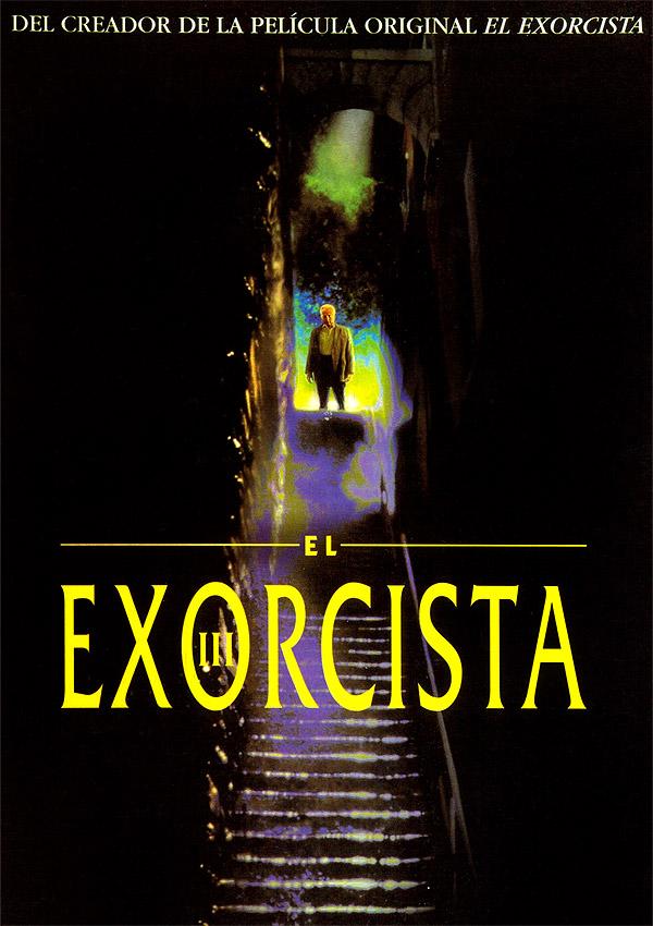 Cartel De El Exorcista Iii Poster 4 Sensacine Com