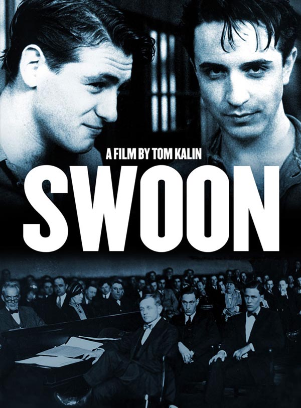 success of tom kalins swoon Last night at the provincetown international film festival, tom kalin and craig chester discussed their seminal new queer cinema film swoon 20 years later.