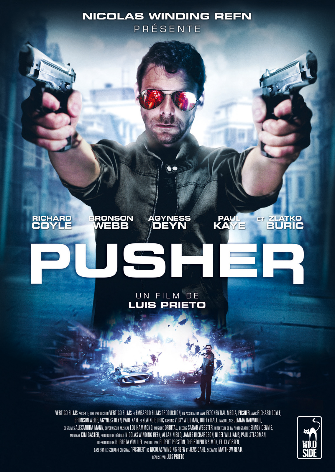 pusher 4
