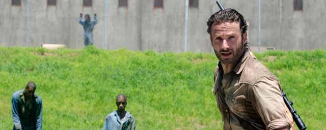 La cuarta temporada de \'The Walking Dead\' ya tiene fecha de estreno ...
