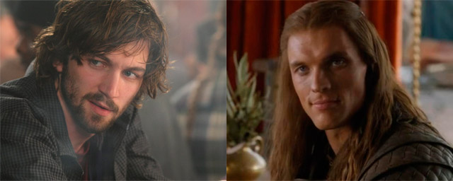 Juego de Tronos\': primera imagen del nuevo Daario Naharis en la ...