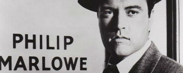 Resultado de imagen de marlowe detective