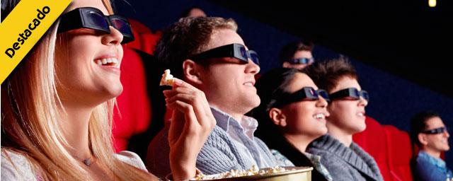 Sobre la guerra de precios de entrada en el cine for Cine capitol precio entrada