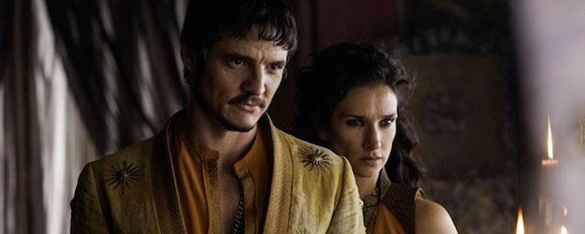 Juego de Tronos\': HBO anuncia los guionistas de la cuarta temporada ...