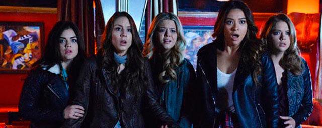 Pretty Little Liars\': ¿Qué esperar de la quinta temporada tras el ...