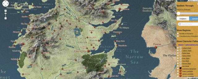 Juego de tronos increble mapa interactivo de los siete reinos el mundo de juego de tronos va siendo mucho ms extenso y detallado a medida que avanza la historia y de hecho para algunos fans a veces es inevitable gumiabroncs Images