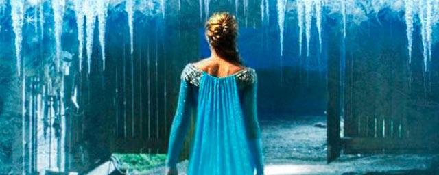 Once Upon A Time\': Elsa, de \'Frozen\', estará en la cuarta temporada ...