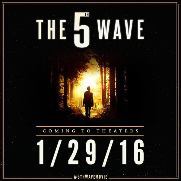 """the wave a movie essay You would expect a movie about militarized teens protecting the earth from alien  invasion to be pulpy, and """"the 5th wave"""" certainly is — but."""