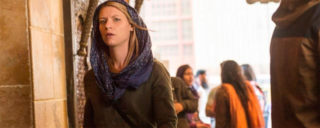 La cuarta temporada de \'Homeland\' indigna a las autoridades ...