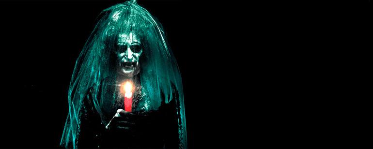 10 películas de terror para ver en Halloween