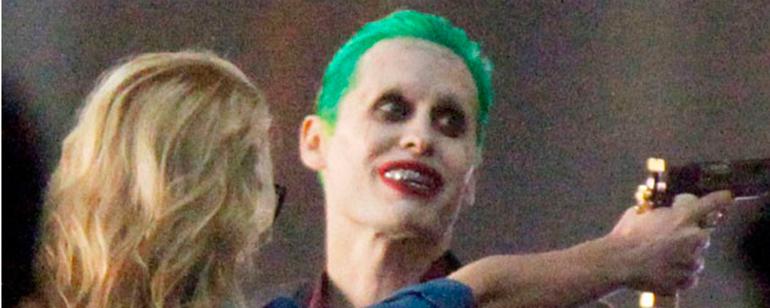 Leto envía macabros regalos a sus compañeros al estilo Joker 083771
