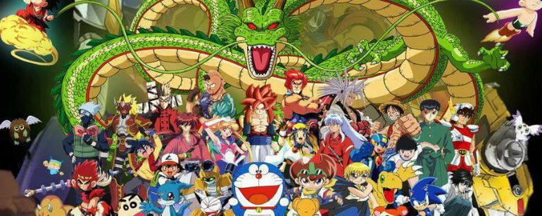 25 series de dibujos animados que te cautivaron si eres de los 90