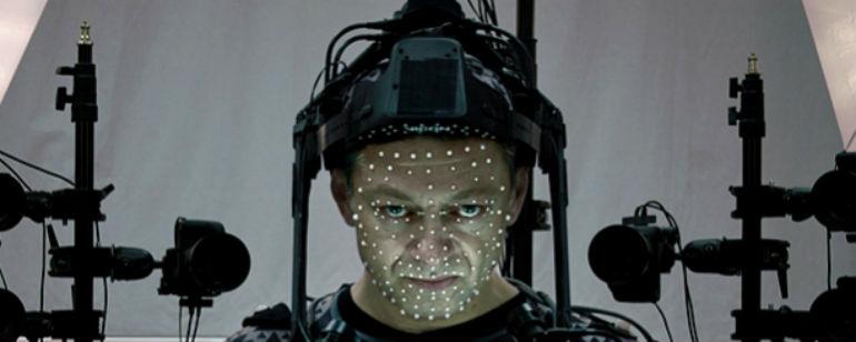 """'Star Wars: El despertar de la Fuerza': Andy Serkis habla sobre el """"dañado y vulnerable"""" Líder Supremo Snoke"""