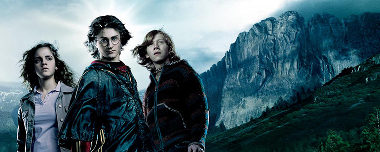 Harry Potter y El Cáliz de Fuego\': 15 curiosidades que probablemente ...
