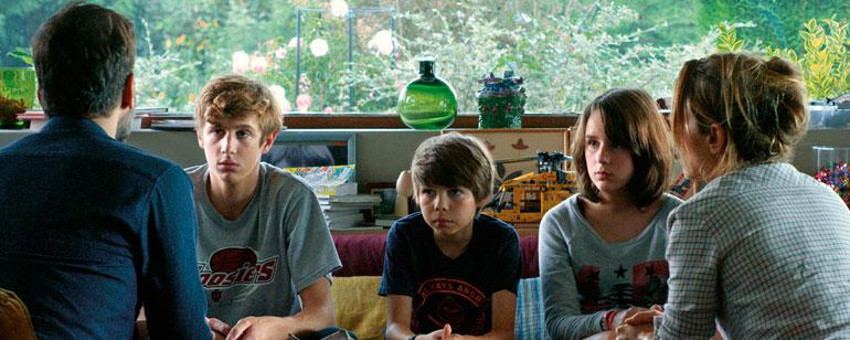 9 peliculas que no quisieras ver con tus padres