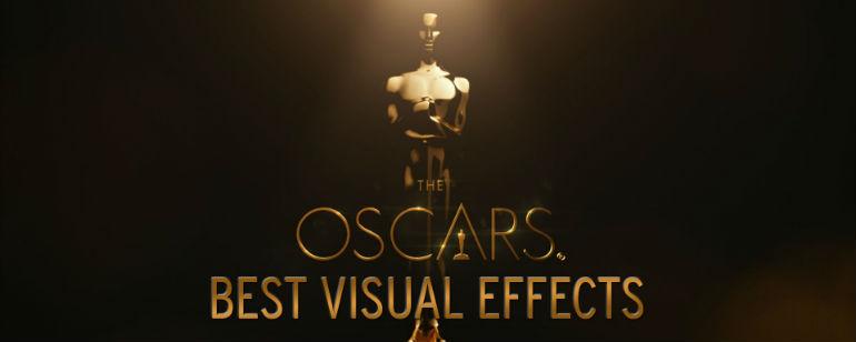 Resultado de imagen de nominaciones oscar mejores efectos especiales 2018