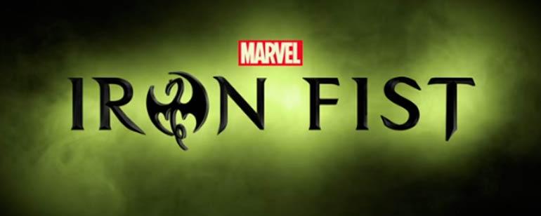 Resultado de imagen de iron fist serie