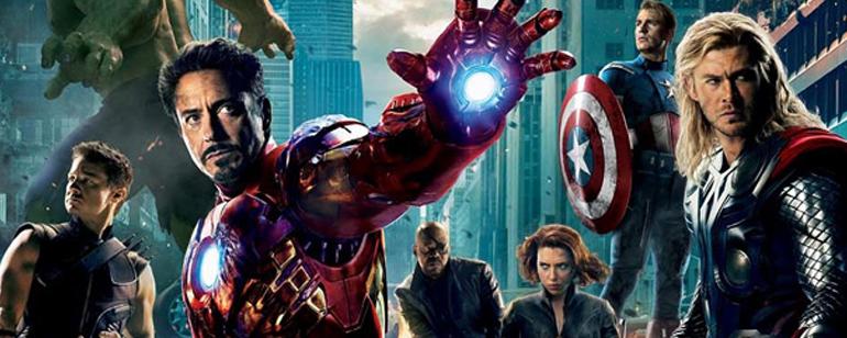 Nuevos Títulos Para 'Vengadores 3' Y 'Vengadores 4', Como
