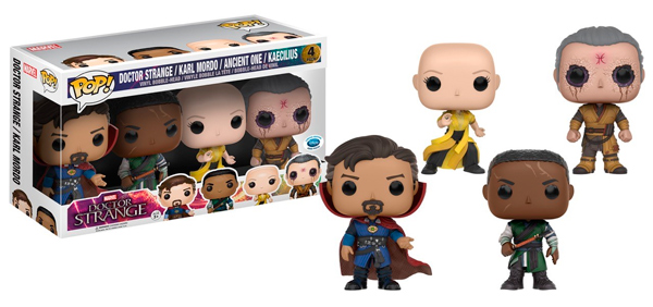 Doctor Strange Doctor Extra 241 O As 237 Son Los Mu 241 Ecos