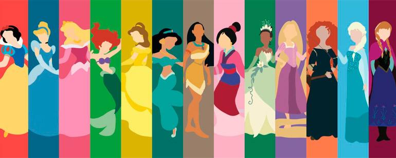Test qu princesa disney eres noticias de cine for Muebles de princesas disney