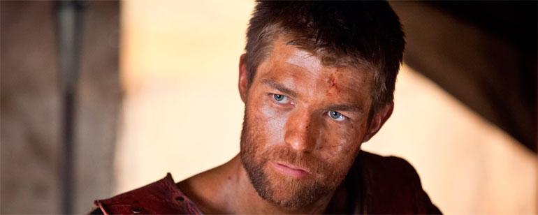 The Haunted\': el protagonista de \'Spartacus\' Liam McIntyre obtiene ...