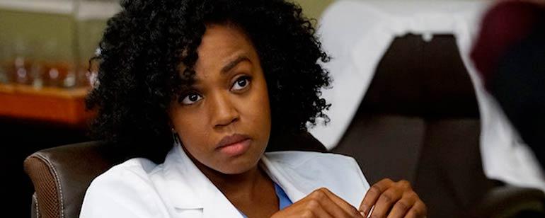 'Anatomía de Grey' podría perder a otro de sus doctores en la 13 temporada