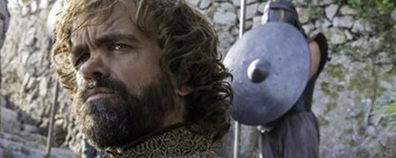 'Juego de tronos': Este 'concept-art' revela una escena clave del final de la séptima temporada