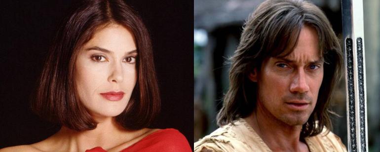 'Supergirl': Teri Hatcher y Kevin Sorbo fichan como villanos en la segunda temporada