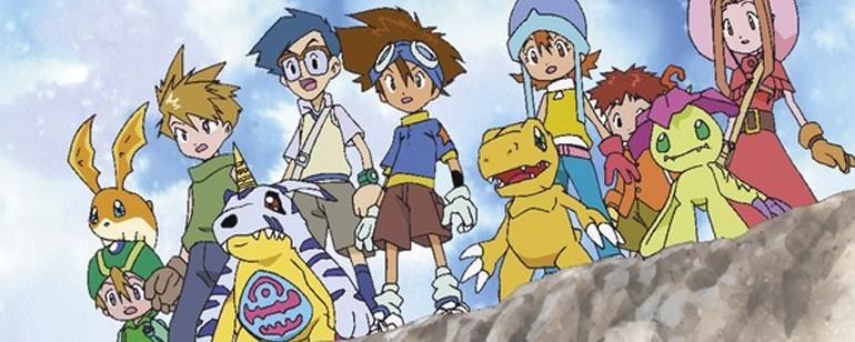 TEST: ¿Eres capaz de recordar la letra de la canción inicial del primer anime de 'Digimon'?