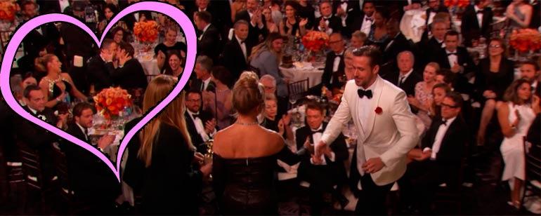 Andrew Garfield explica cuál era el plan que tenía si Ryan Reynolds ganaba el Globo de Oro