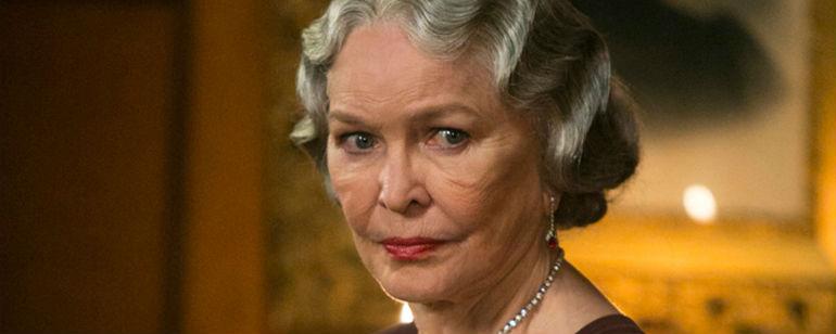 La ganadora del Oscar Ellen Burstyn hará su debut como directora a los 84 años