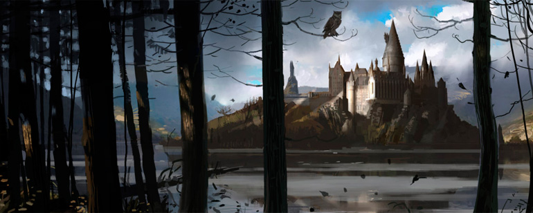 TEST 'Harry Potter': ¿Qué destino tendrías en Hogwarts?