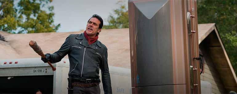 The Walking Dead Temporada 8: Noticias,Fotos y Spoilers.  315078