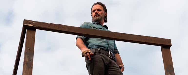 The Walking Dead Temporada 8: Noticias,Fotos y Spoilers.  - Página 3 413261