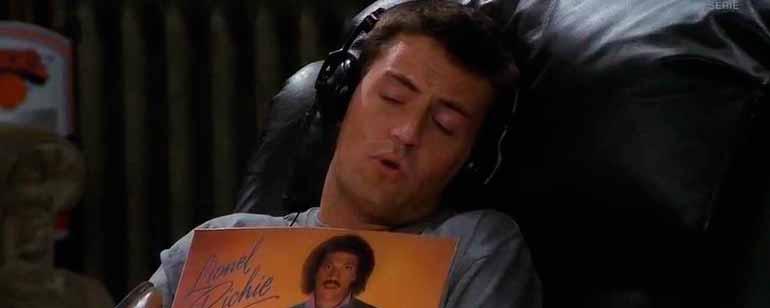 'Friends': Esta es la trama de Chandler que Matthew Perry se negó a llevar a cabo