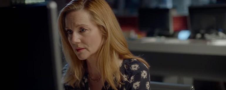 'Love Actually 2': La versión estadounidense del corto revela el sorprendente presente amoroso de Sarah (Laura Linney)