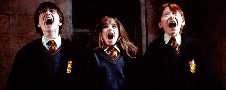 'Harry Potter': J.K. Rowling revelará hoy una sorpresa con motivo del aniversario de 'La piedra filosofal'