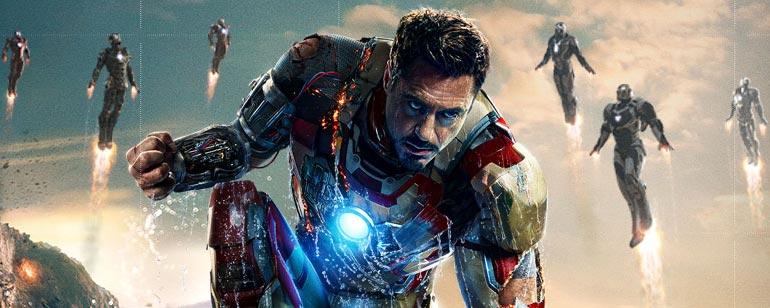 'Vengadores: Infinity War': Robert Downey Jr. y el resto de actores homenajean a Stan Lee en el set