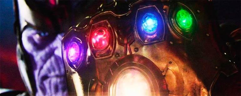 'Vengadores: Infinity War': Revelados en la D23 los villanos que formarán equipo con Thanos