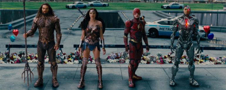 'Liga de la Justicia': Comprueba todos los detalles del nuevo tráiler de DC con estas 60 imágenes
